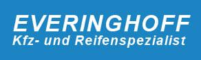 KFZ- und Reifenspezialist Everinghoff - Logo